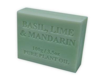 Basil, Lime & Mandarin