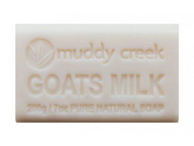 Goats Milk Large
