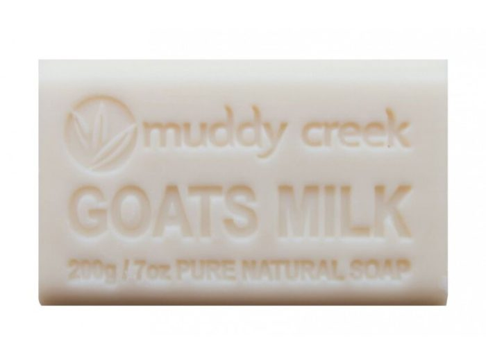 Goats Milk Large