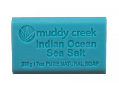 Indian Ocean Sea Salt