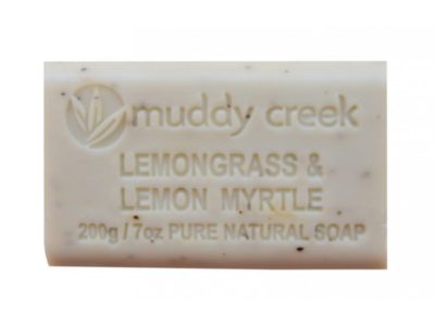 Lemongrass & Lemon Myrtle Large