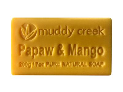Papaw Mango